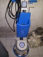 Agus Cleaning Equipment Mesin Poles Lantai Mesin Polisher